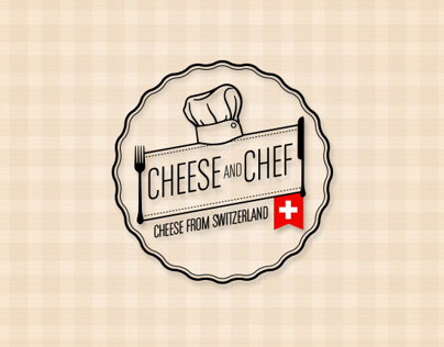 Cheese from Switzerland - Cheese And Chef