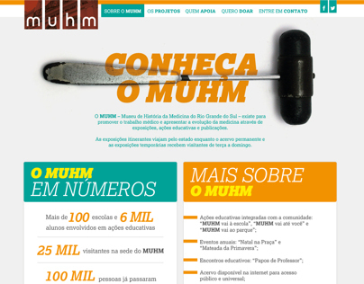 MUHM PROJECTS - SIMERS