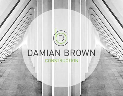 DAMIAN BROWN CONSTRUCTION