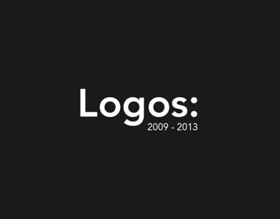Logos: 2009-13 (update)