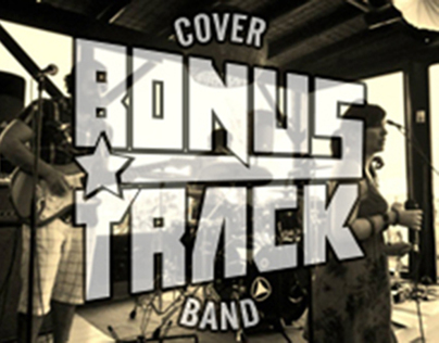 BonusTrack · Cover Band