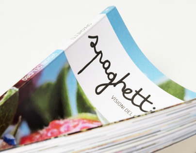 Spaghetti Magazine