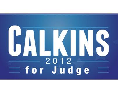 Calkins for Judge Campaign