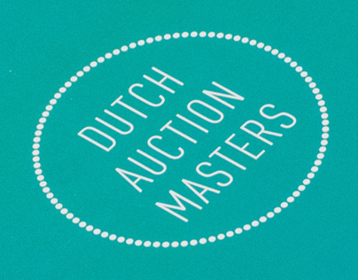 Dutch Auction Masters | software development