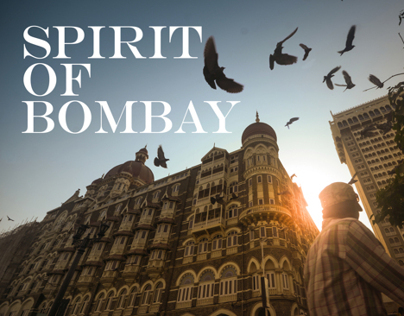 Spirit of Bombay