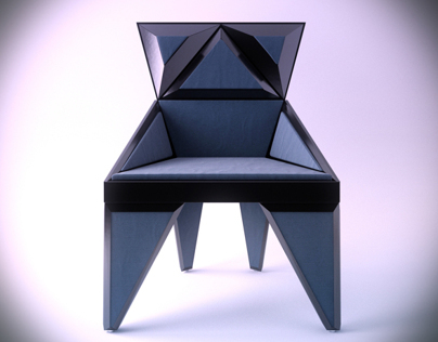 Tri Tro Chair Design