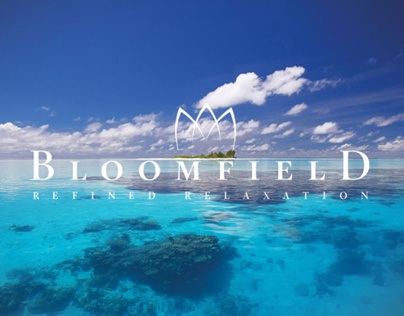 Bloomfield Resort Rebrand