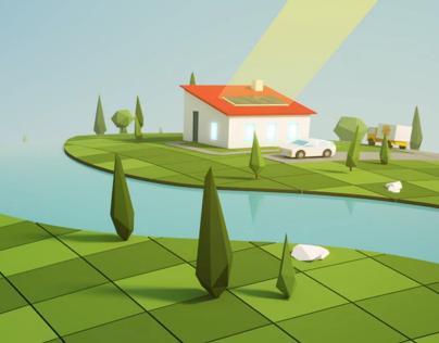 Vote Solar: Project Permit