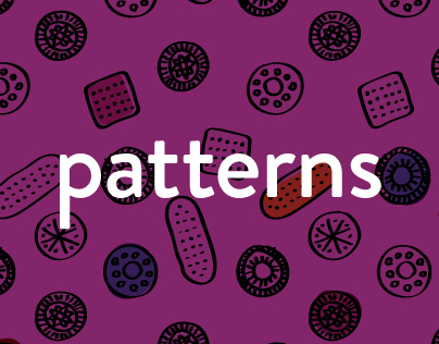 patterns | paper goods
