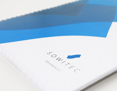 Branding // SOWITEC group