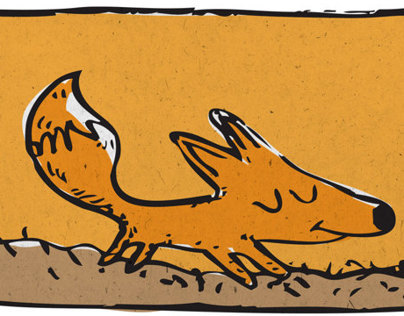 ::: Ordinary Mr. Fox :::