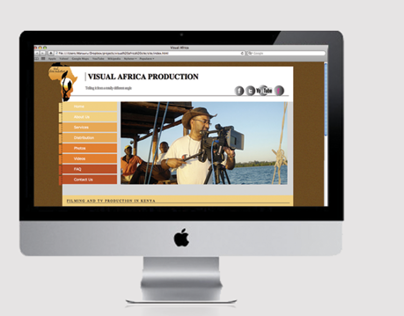 Visualafrica.tv