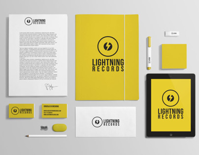 Lightning Records