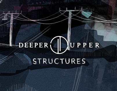 DeeperUpper CD Cover