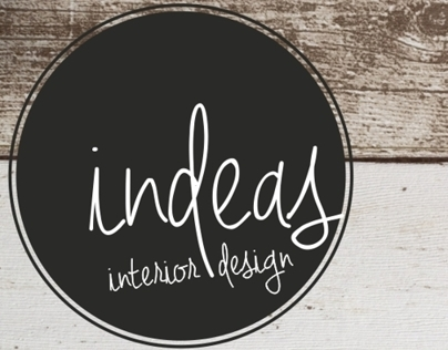 INDEAS | Interior Design - Logo / branding
