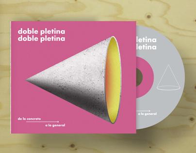 Doble Pletina cover