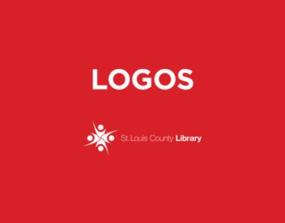 SLCL: Logos