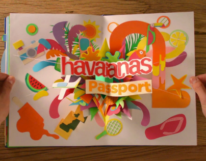 HAVAIANAS Passport
