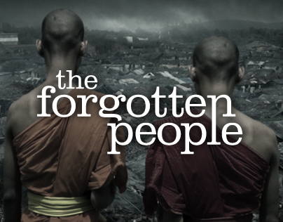 The Forgotten People