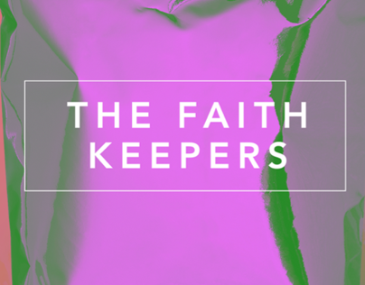 Faith Keepers Poster