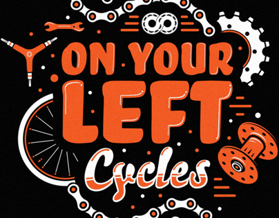 On Your Left Cycles