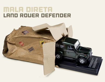 Indestructible - Land Rover