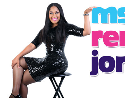 BRANDING - Ms. Renee Jones