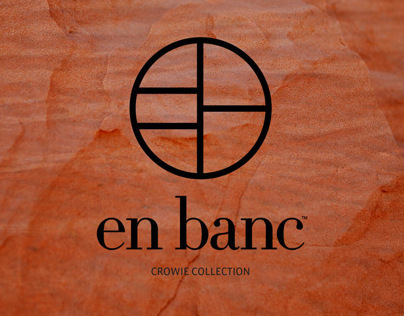 En Banc 2013/14 Lookbook