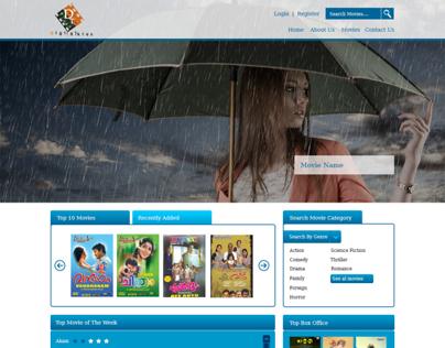 DigiTalkies : Online Movie Portal