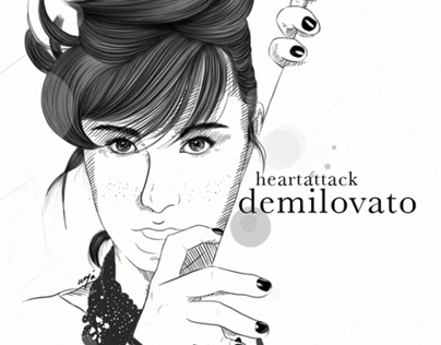 Demi Lovato: Heart Attack