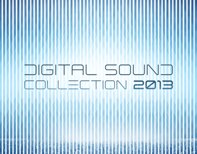 Digital Sound / Collection 2013