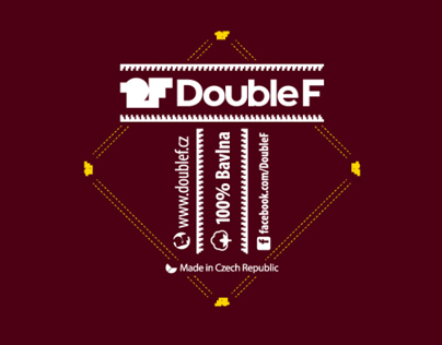 Double F - Clothing