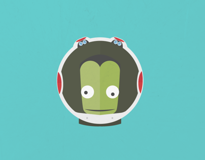Kerbal Space Program Tribute