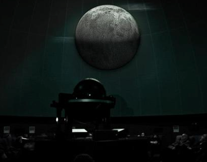 IND-I need darkness at Planetario di Roma Live A/V 2012