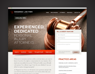 Wegerski Law Firm