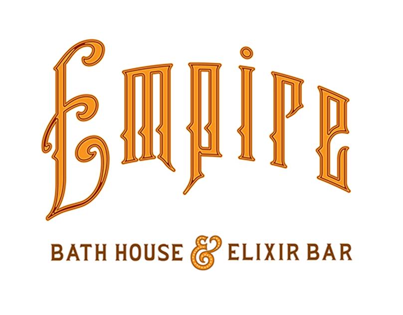 Empire Bathhouse & Elixir Bar