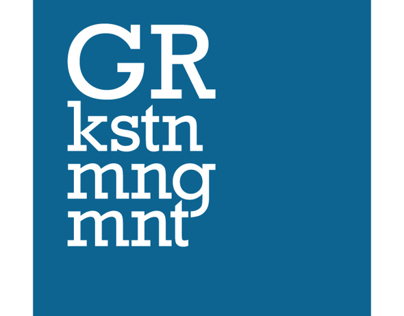 GR Kostenmanagement (Corporate Design, Infographic)