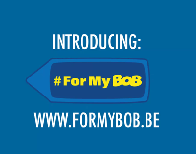 #ForMyBob - Casemovie