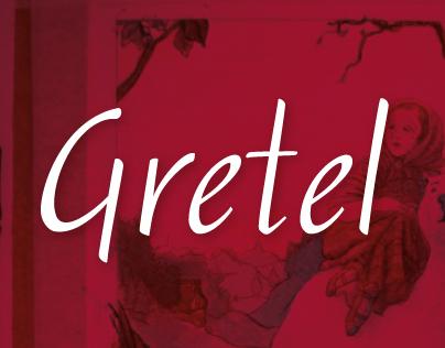 Gretel Typeface