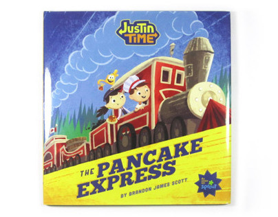 The Pancake Express