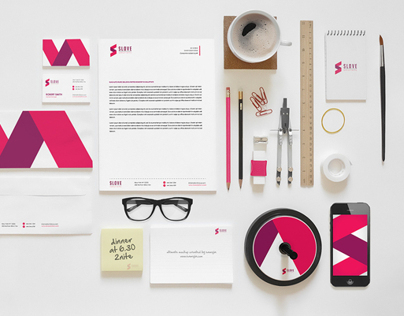 Ultimate Identity / Branding Mock-Up Set 01