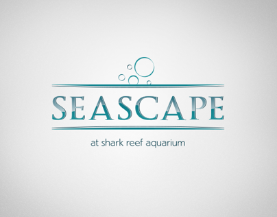 Logo Design Seascape at Mandalay Bay