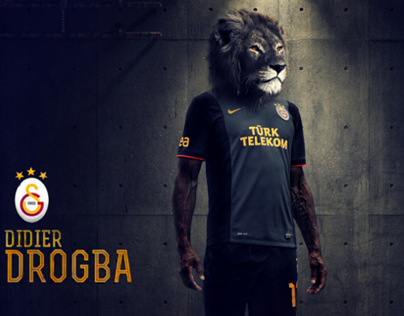 Galatasaray New Season Uniform