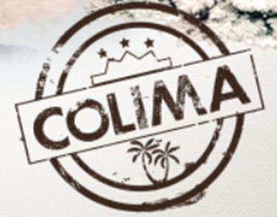 Colima, the nearest paradise.