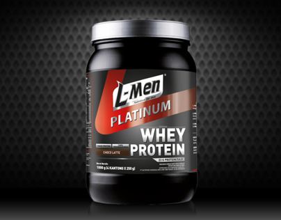 L-MEN PLATINUM ChocoLatte