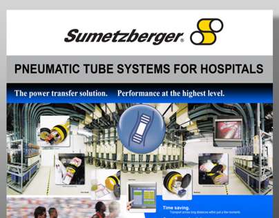 Sumetzberger Brochure