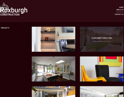 Roxburgh Construction