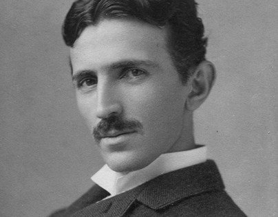 Nikola Teslas 157th birthday