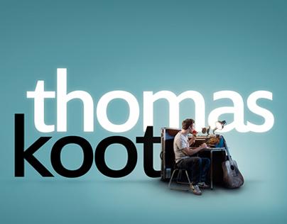 Thomas Koot
