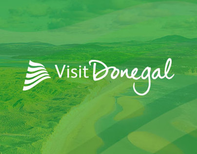 Visit Donegal Tourism